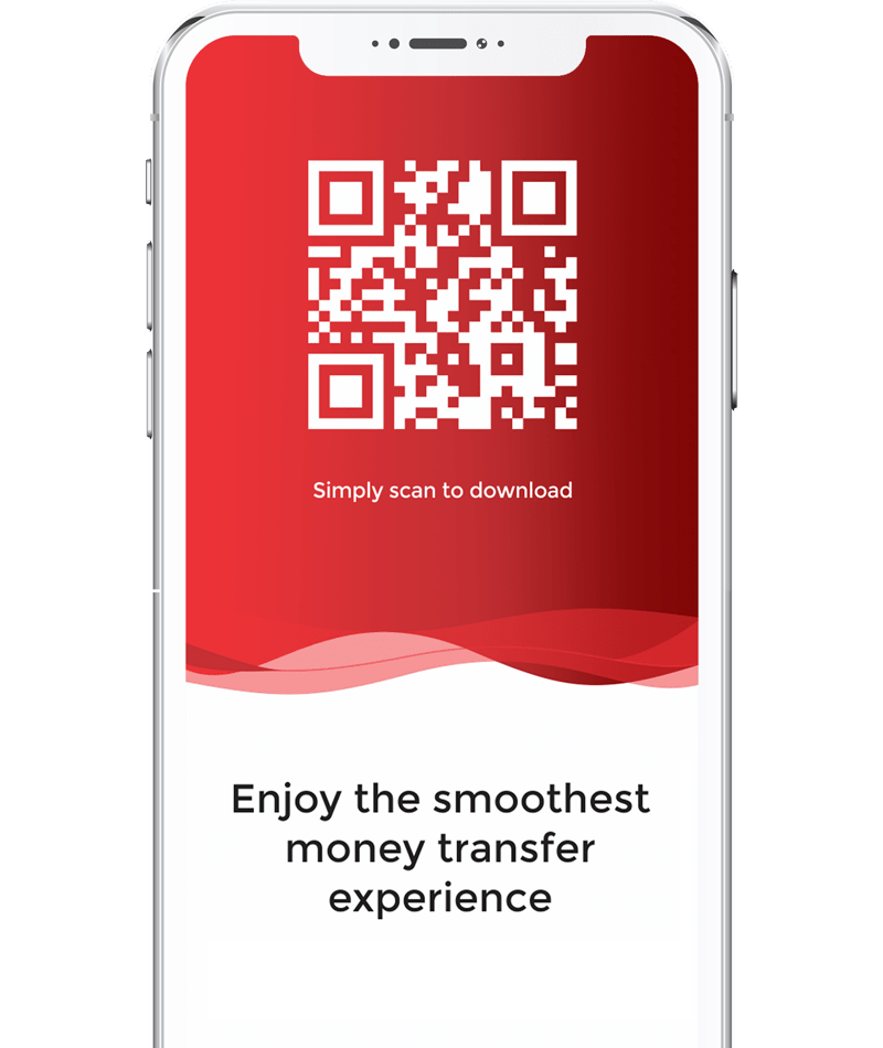 send money online with mobile